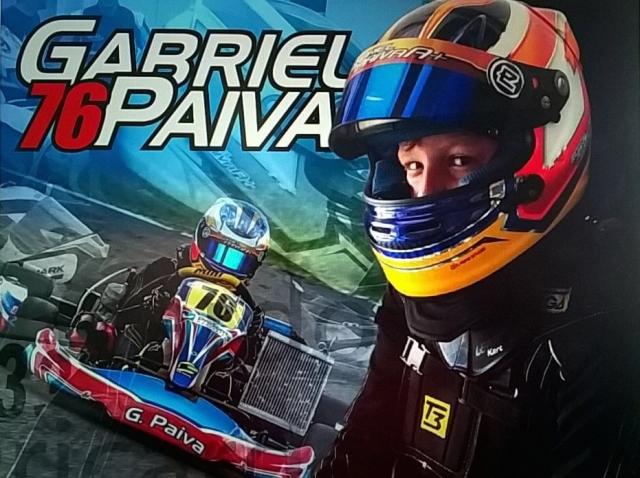 Piloto GABRIEL PAIVA