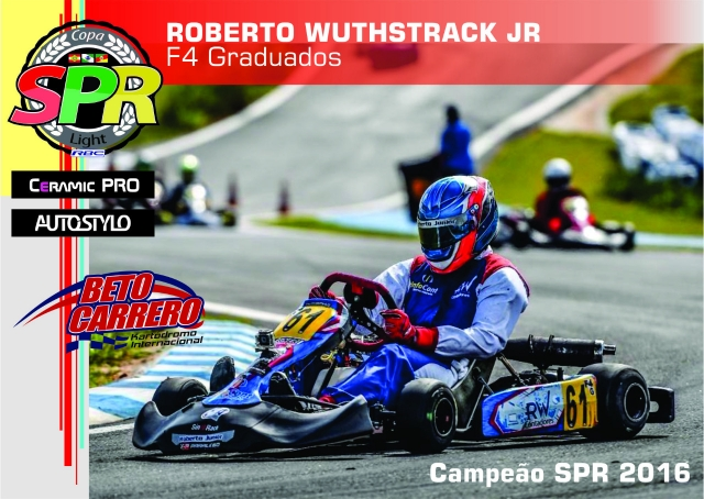 Piloto Roberto Junior